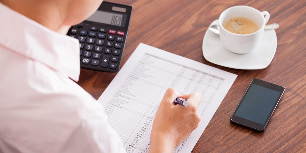 The Complete Guide to Writing Your First Budget
