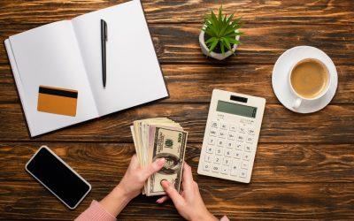 February 2020 budget update