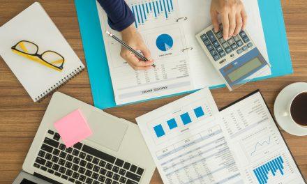 January 2020 Budget Planner Setup