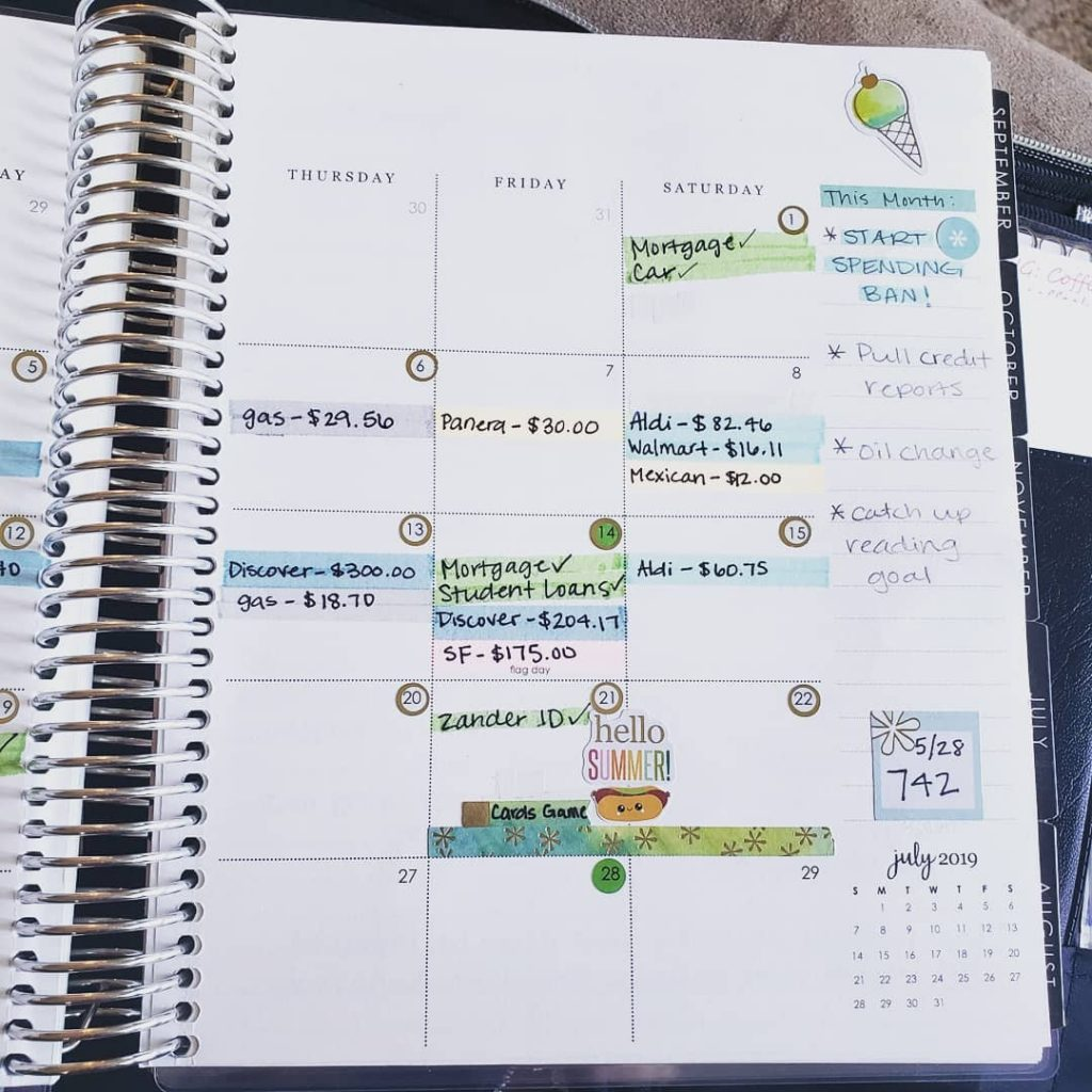 Guide To Writing Your First Budget Spending Tracker