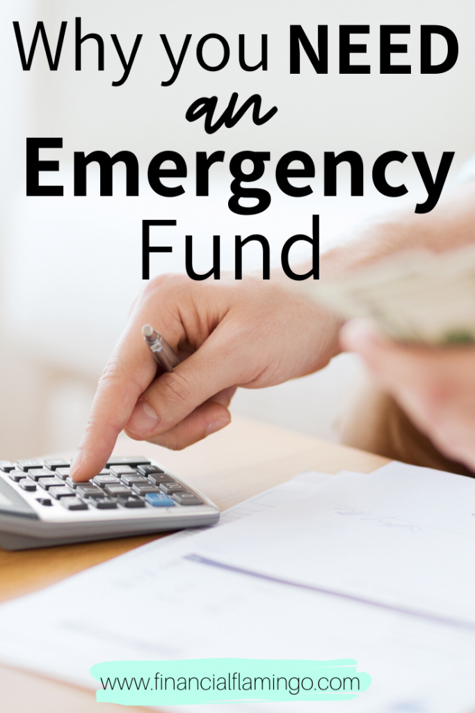 Do you need an emergency fund?