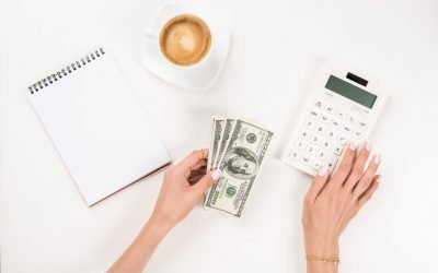 How To Calculate Net Worth (+FREE net worth worksheet!)
