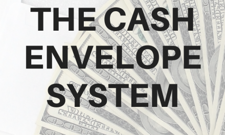 How to Use the Cash Envelope System