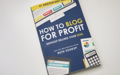 Book Review: How To Blog For Profit