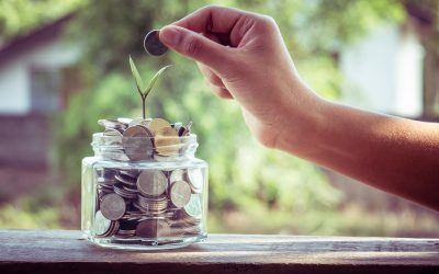 Can Your Savings Account Make Money?
