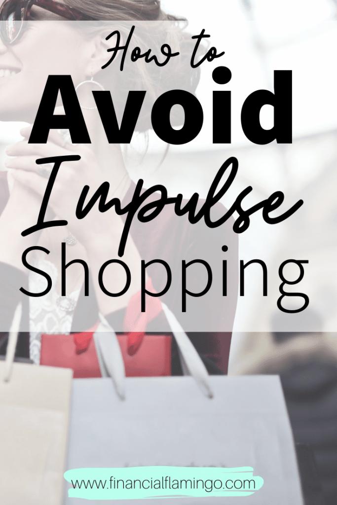 How to Avoid Impulse Spending